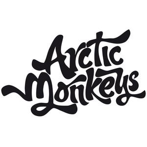 Arctic Monkeys Clipart.