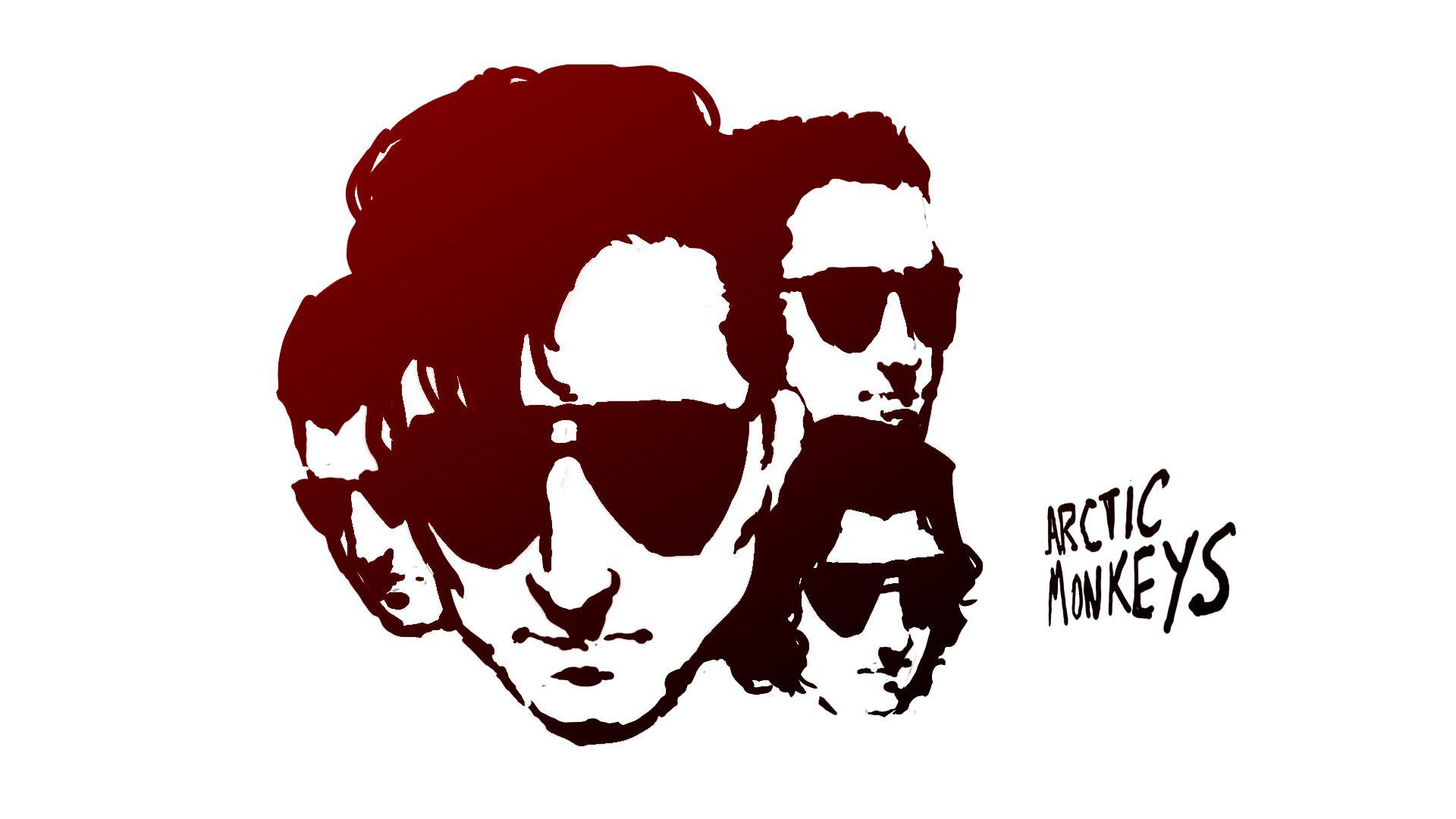 Arctic Monkeys Iphone Clipart.