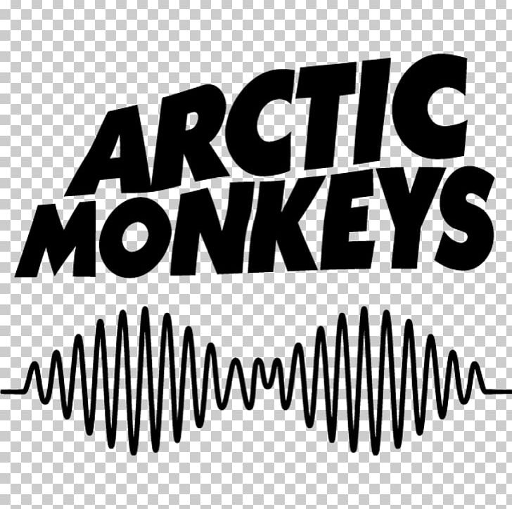 Arctic Monkeys Sheffield Suck It And See Logo AM PNG.