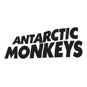 Download Free png Logo Arctic Monkeys PNG PlusP.