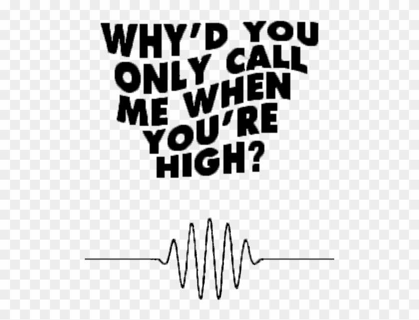 Mine Arctic Monkeys.