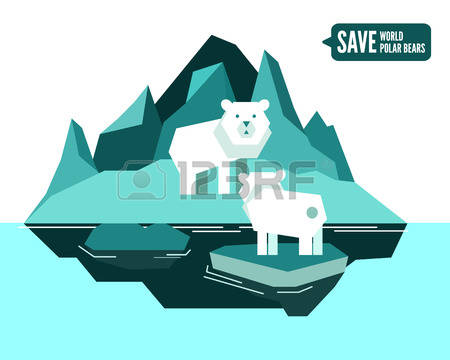 3,770 Arctic Ocean Stock Vector Illustration And Royalty Free.