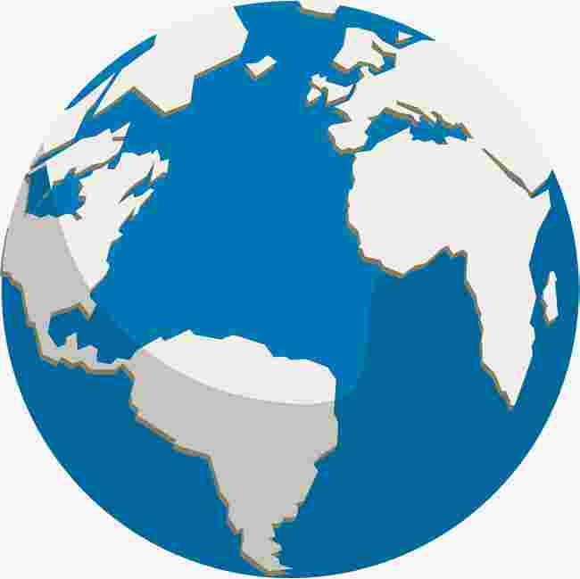 Best Cliparts: Simple Globe Clipart Images Simple Globe.