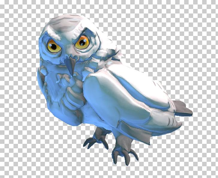 Snowy owl Winter Autumn Bird, owl PNG clipart.