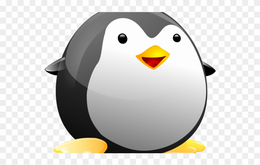 King Penguin Clipart Arctic Penguin.