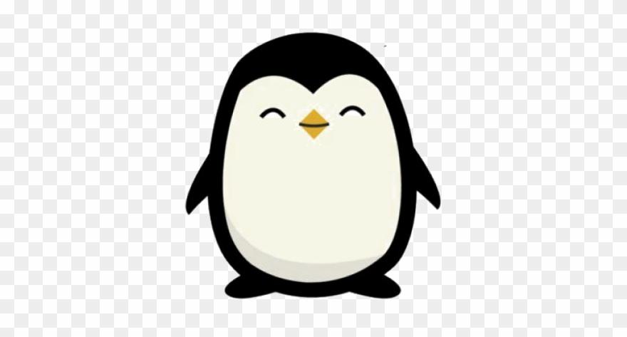 Emperor Penguin Clipart Draw Cartoon.