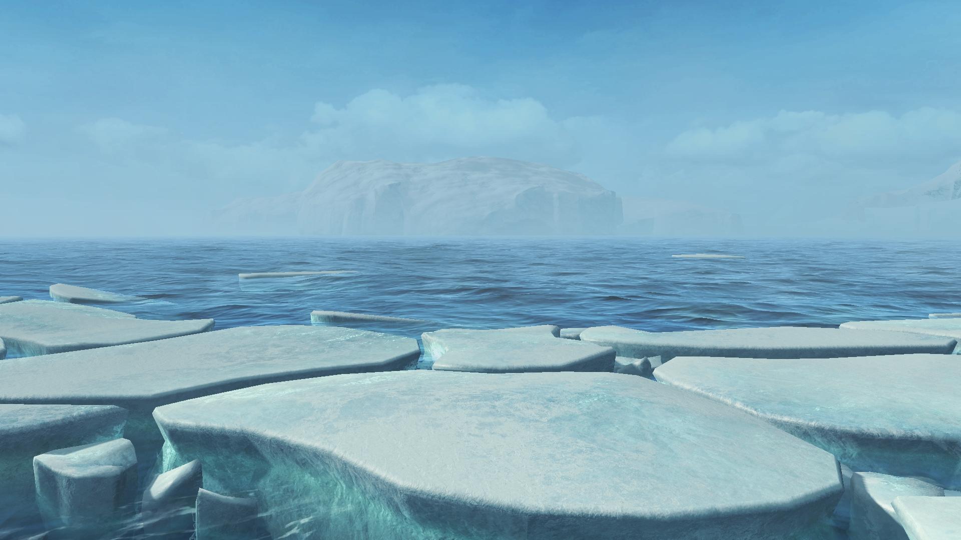 Arctic Ocean Png & Free Arctic Ocean.png Transparent Images #4262.
