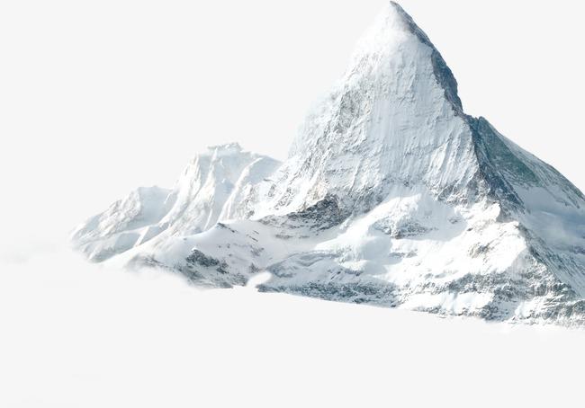 Snow Mountain, Snowy M #75968.