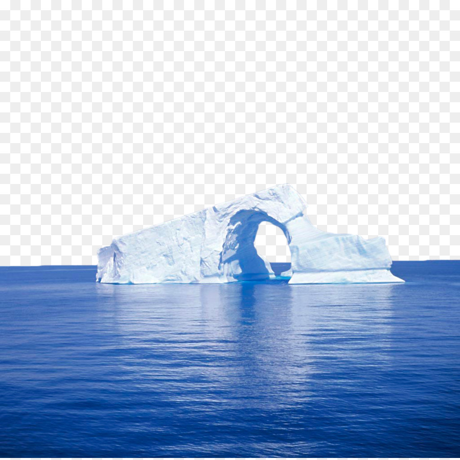 Iceberg Arctic Ocean Polar Ice Cap.