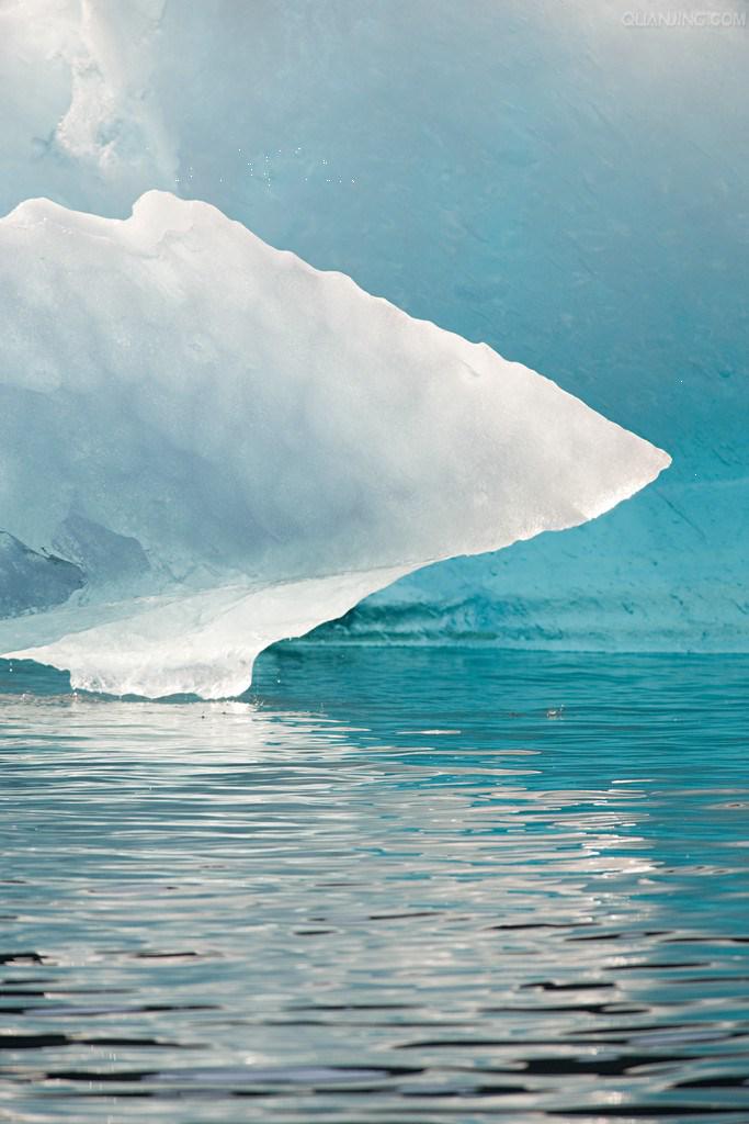 Arctic Sky Angle.