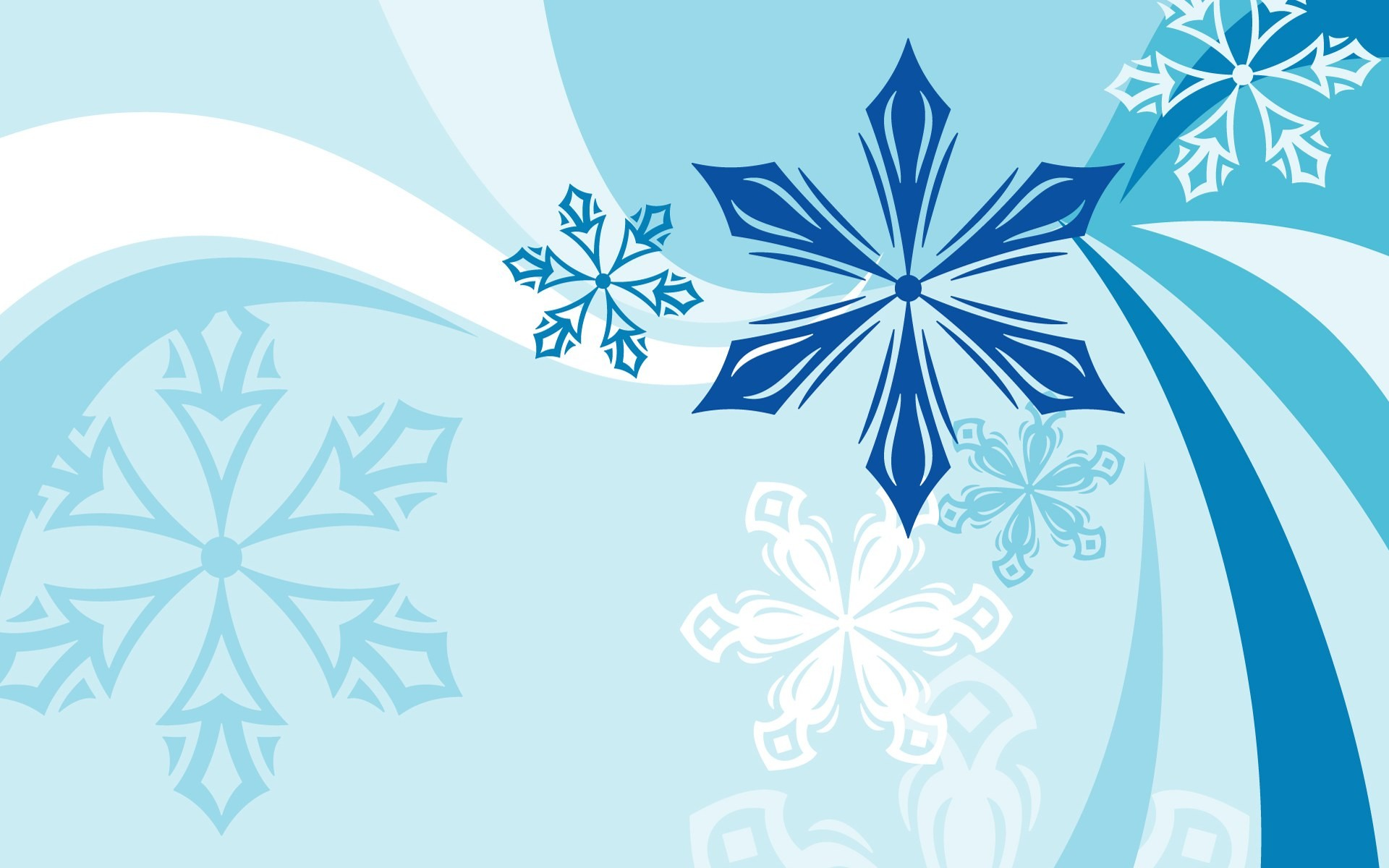 468 Winter Wonderland free clipart.