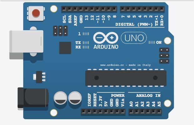 IoT Platforms Overview: Arduino, Raspberry Pi, Intel Galileo And.
