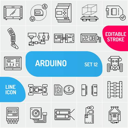 70 Arduino Stock Illustrations, Cliparts And Royalty Free Arduino.