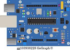 Arduino Clip Art.