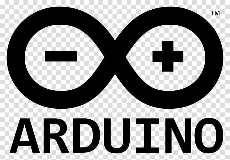 Arduino Logo transparent background PNG clipart.