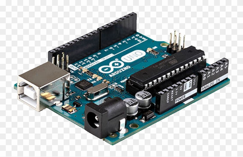 Arduino Uno R3 Png , Png Download.