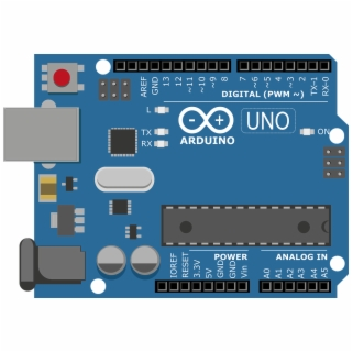 HD Arduino Uno Fan Controller Education Kit.