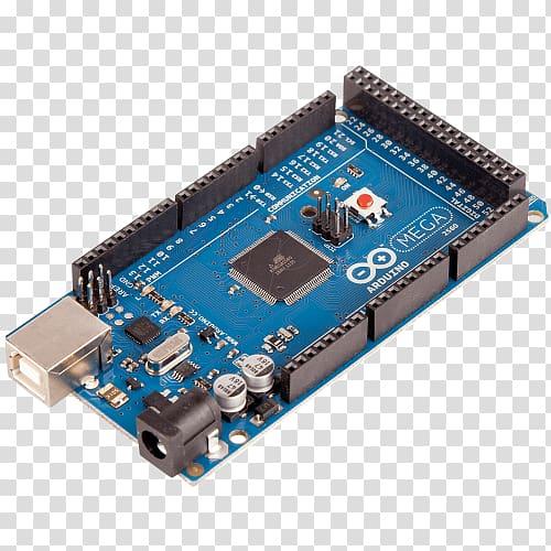 Arduino Mega 2560 Microcontroller Arduino Uno Atmel, Arduino.