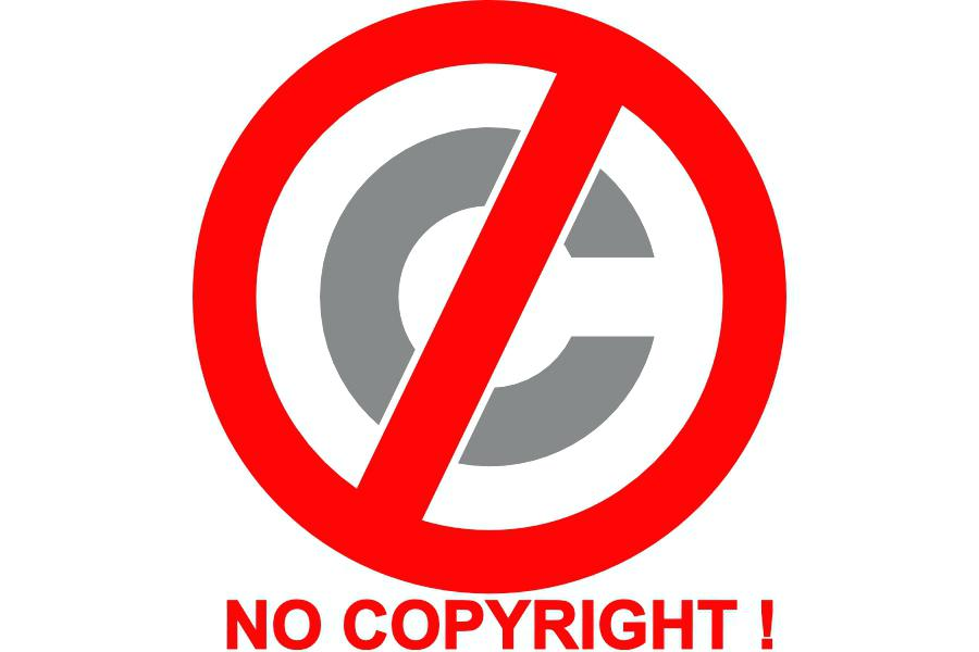 Is Copyrighted Clipart Non Copyright Commons.