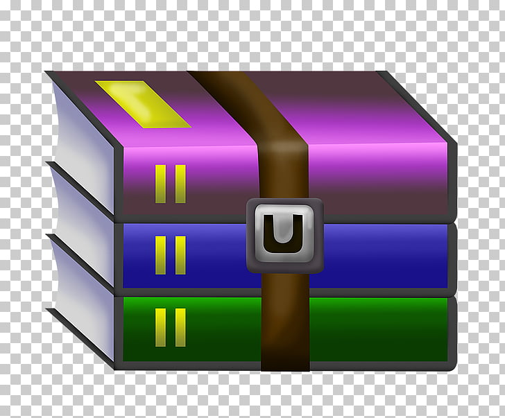 WinRAR File archiver Data compression Zip, others PNG.