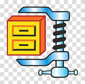 WinZip Data compression, file transparent background PNG.