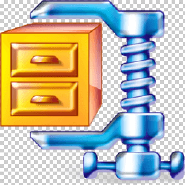 WinZip Computer Software Data compression RAR, others PNG.
