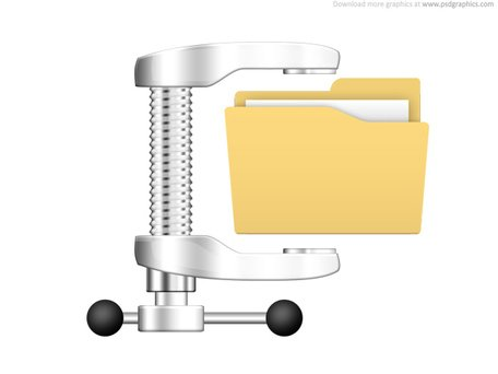 Compressed archive icon Clipart Picture Free Download.