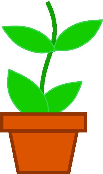 Weed Plant Cartoon.