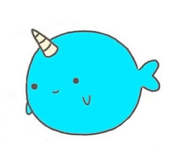 Narwhals.