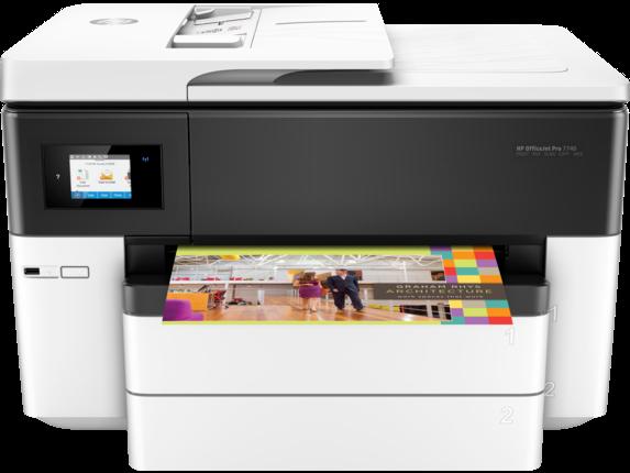 A3 Printers.