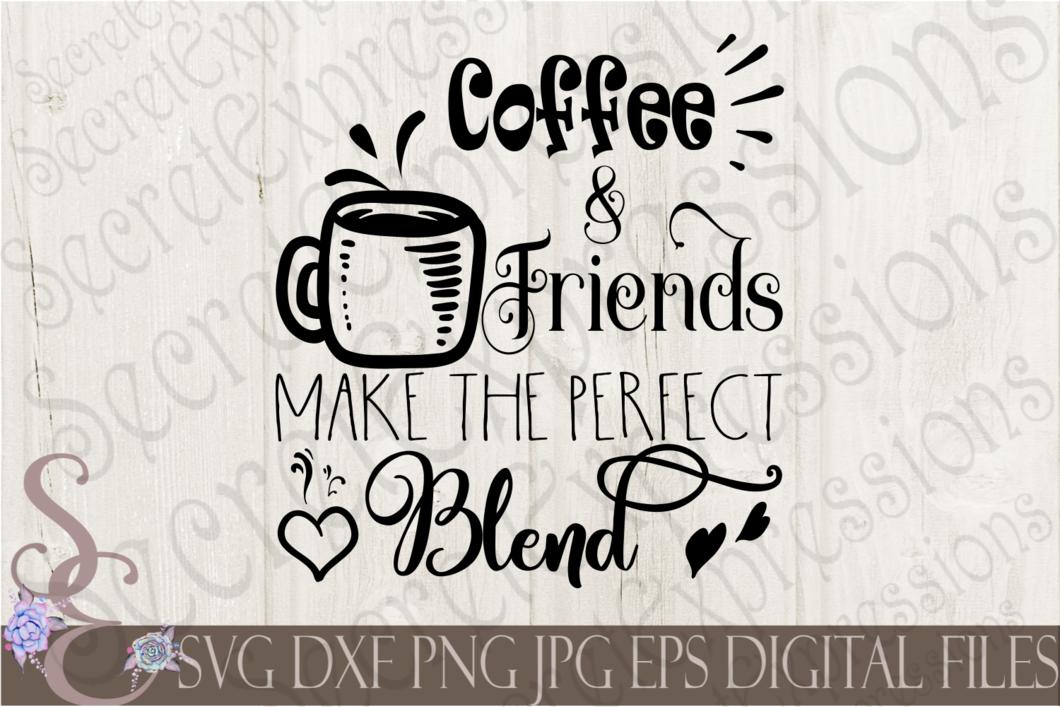 Friendship Friend SVG Bundle, Religious Digital File, SVG, DXF, EPS.