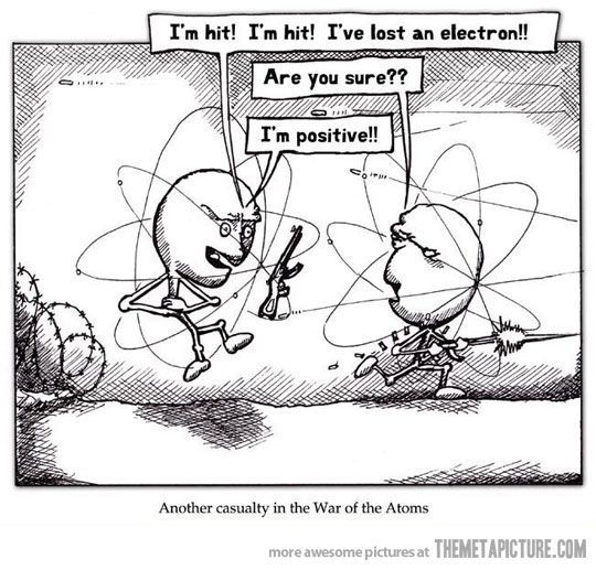 fun science clipart.