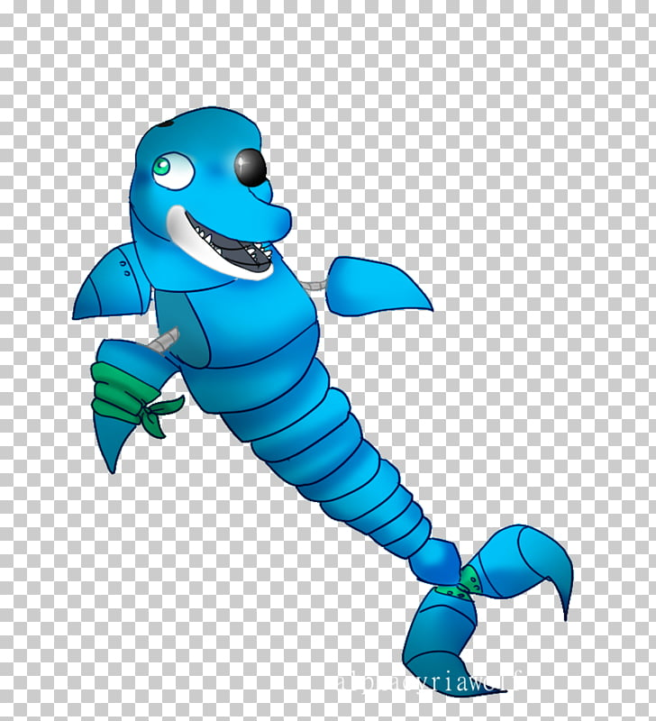Seahorse Are You Ready for Freddy Undead Turtle, seahorse.