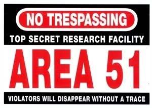 Area 51 Clipart.