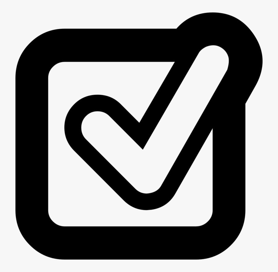 Heart Checkbox Icons Area Mark Computer Check.