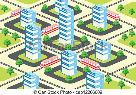 Urban area Illustrations and Clip Art. 4,050 Urban area royalty.