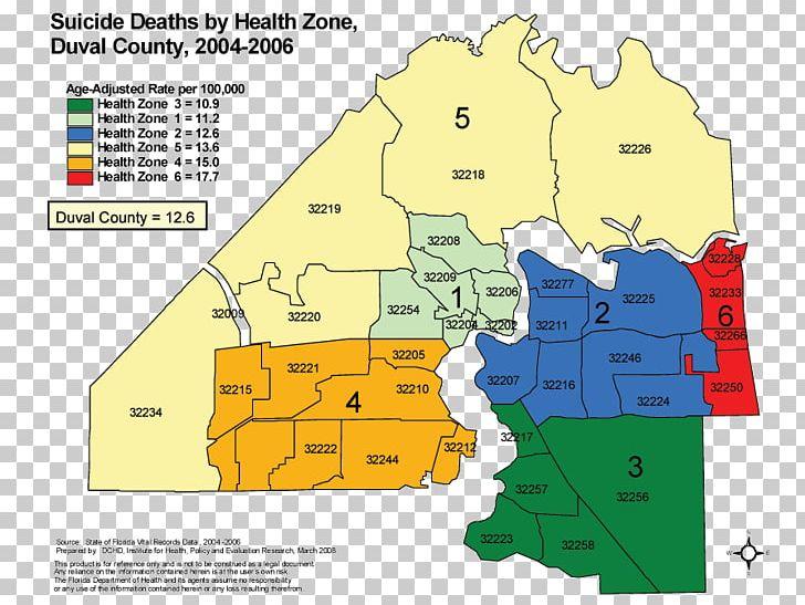 Jacksonville Duval County Public Schools Map Zip Code PNG, Clipart.