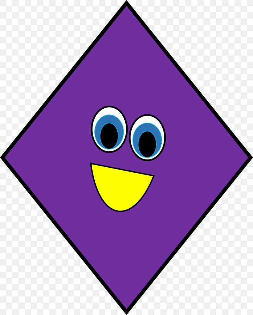 Rhombus Shape Free Content Clip Art, PNG, 903x1124px.