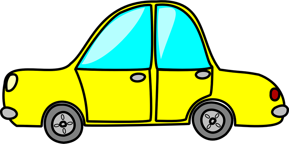 Taxi Clipart Clip Art.