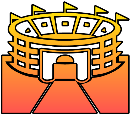Arena Clipart.