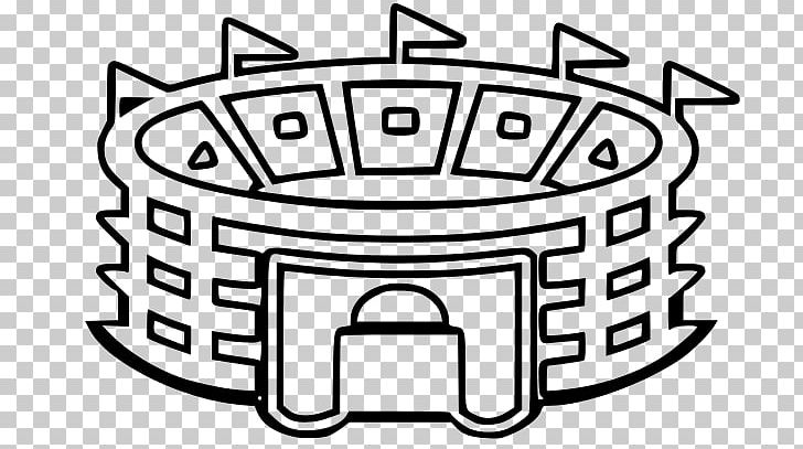 Stadium PNG, Clipart, American Football, Arena, Black And.