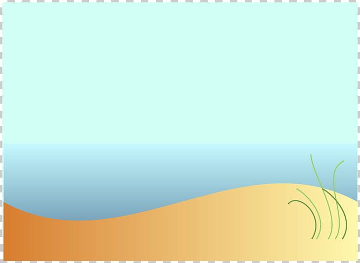Dibujos animados de arena de playa, playa animada s PNG.