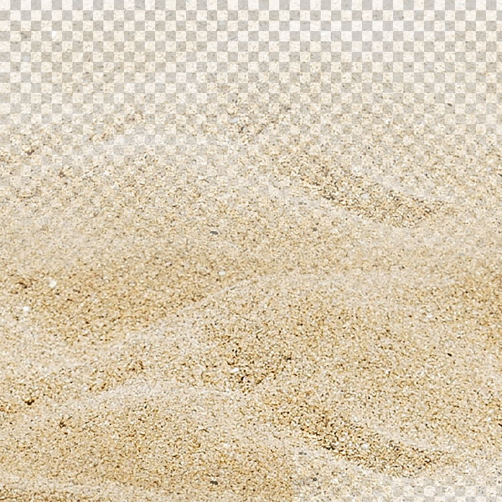 Sand Sea Icon, sand, brown sand PNG clipart.
