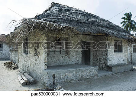 Thatched roof house Images and Stock Photos. 4,418 thatched roof.