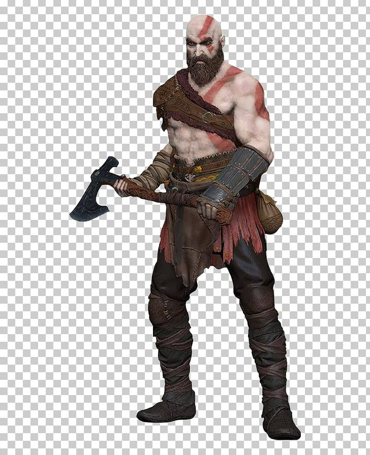 God Of War III PlayStation 2 Ares PNG, Clipart, Action Figure.