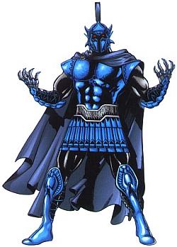 Ares (DC Comics).