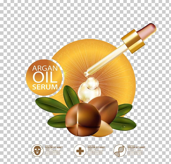 Cosmetics Argan Oil Essential Oil Skin Care PNG, Clipart.
