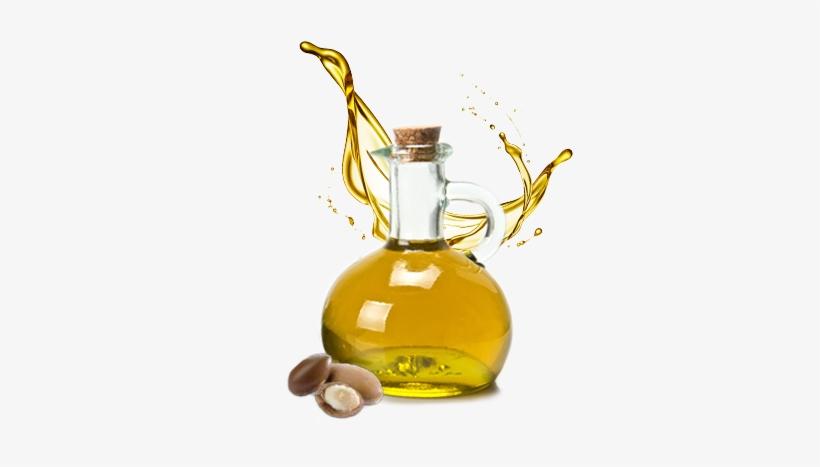 Popup Argan Oil.
