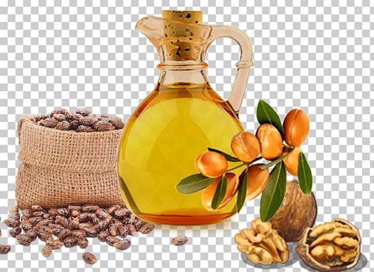 Castor Oil Argan Oil Hair Carrier Oil PNG, Clipart, Argan Oil, Bean.