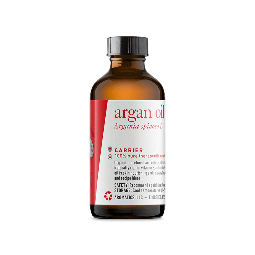 Argan Oil.